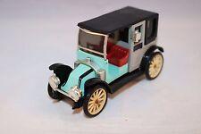 Minialuxe 1:43 Renault  1907 - 1910 ETAT D'ORIGINE very near mint condition
