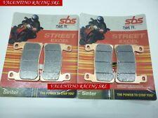 PASTICCHE ANTERIORI HONDA  CBR 600 RR 2003 2004 VTR 1000 SP 1 2 3 4 5 6 CBR 600F