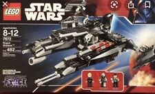 Rare lego Star Wars set number 7672 pre-owned, Rogue Shadow. 100% Complete.