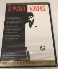 AL PACINO SCARFACE - Collector's Edition Widescreen (DVD) Sealed! Brand New