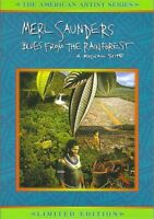 Merl Saunders: Blues from the Rainforest (DVD, 2000)