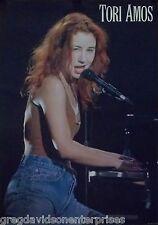 Tori Amos 24x34 Piano Poster 1996
