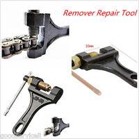 Motorcycle Bike ATV Chains 420-530 Breaker Link Splitter Pin Remover Repair Tool