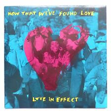 LOVE IN EFFECT Now that we're found love 14864 CA 171 Discothèque RTL