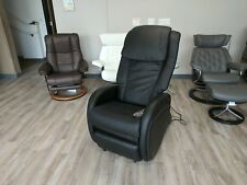 Human Touch HT-5270 Massage Chair Recliner in Black (Refurbished)