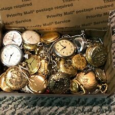 - For Parts - Mostly Quartz New listing