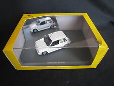 DV6560 UH UNIVERSAL HOBBIES RENAULT 5 GT TURBO 7711221732 GAMME TRADITION 1/43