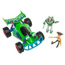 Toy Story RC - Radio Control Car