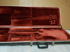1979 Fender Precision Bass Protector Case-Made in USA