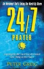 The 24-7 Prayer Manual: Anyone, Anywhere Can Learn to Pray Like Never Before, Gr