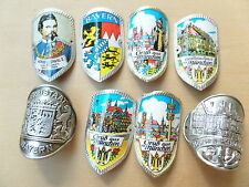Stocknägel aus Bayern