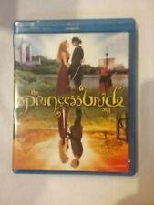 The Princess Bride ( Blu-Ray - Dvd)