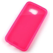 Silicone/Rubber Cases, Covers and Skins for Galaxy S6