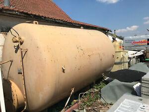 Tank 10.000 Liter