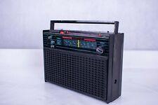 282 Kofferradio Stereoport SRE100 Messgerätewerk Zwönitz von 1976 Oldtimer DDR
