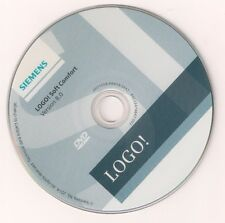 software plc SIEMENS logo soft comfort  vers 8.0 con aggiornamento vers 8.2