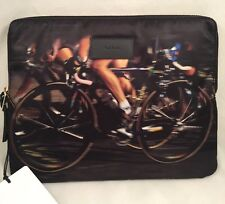 Paul smith ipad case made in italy slv cycle rrp £ 145