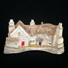 David Winter ~ Cornish Cottage ~ Very Early Piece ~ 1981 ~ Rare ~ Mint Condition