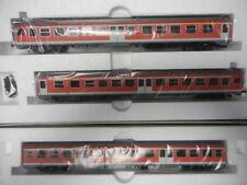 Bemo 1621 840 Triebwagen BR 624 DB + 1623 840 Mittelwagen,kpl. 3-teilig Neuware
