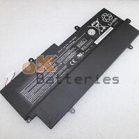 NEW New 4Cell PA5013U-1BRS Battery for Toshiba Portege Z830 Z835 Z930 Z935