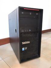 Lenovo ThinkStation P300 desktop computer