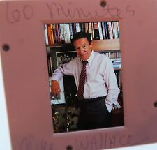 MIKE WALLACE CBS 60 MINUTES 1968-2008 Night Beat Profiles in Courage   SLIDE 5