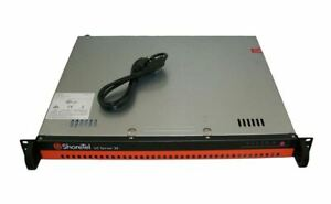 ShoreTel UC Server 30 600-3158-01