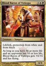 Hématobaron de Vizkopa - Blood Baron of Vizkopa -  Magic Mtg -
