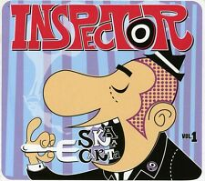Inspector - Ska a la Carta [New CD]