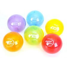 "4 Sky Jump 4"" Super Ball Comet Helium Bouncy Superball Bounce Bouncing Super"