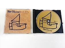 BILLY FALCON LETTERS FROM A PAPER SHIP CD 1994