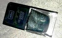 NEW! WIBO nail polish lacquer WOW GLAMOUR SAND ~ Holographic sand effect