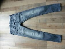 Herrlicher Jeans Pitch Slim 5303  Denim Größe 29 / 32  Neuwertig!