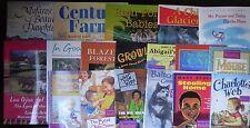 Houghton Mifflin Reading 3rd Grade Level 3 Theme 18 Books Paperback Complete Set