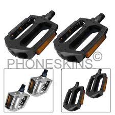 Pedales de aleación para bicicletas BMX