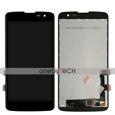 "Black LCD Display Touch Screen Assembly For 5"" LG K7 3G X210 X210DS X210G X210MB"