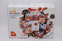 Sega DreamCast Dream Eye w/ Box Japan import DC HKT-9402 Dreameye NTSC-J