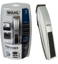 Wahl Performer 5537-217 Battery Operated Hair Trimmer  Clipper