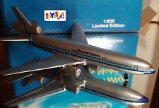 Schabak 1:600 Scale Diecast 2902-24 Eastern Airlines Douglas DC-10 Limited Ed