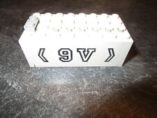 Lego Batteriekasten für z.b. Monorail