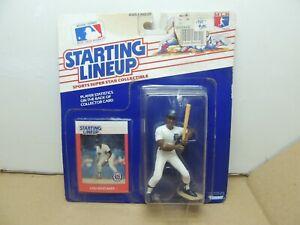 1988 Kenner Starting Lineup MLB Baseball Lou Whittaker Detroit Tigers