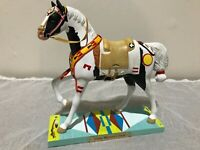 The Trail of Painted Ponies Retired 2015 Warrior's Pride