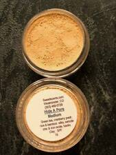 MINERAL MAKUP~30~SWEETSCENTS~CONCEALER~BARE~LOOSE POWDER~ZITS~HIDE PORE~MEDIUM