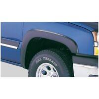 Bushwacker 40915-02 Black Fender Flare for 03-07 Silverado Trucks NEW