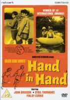 NEW Hand In Hand DVD