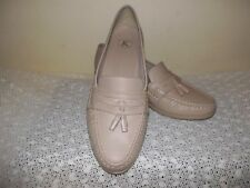 LADIES  K  SHOES (MADE IN BRAZIL)  SIZE UK 6 1/2----AUS 8 1/2