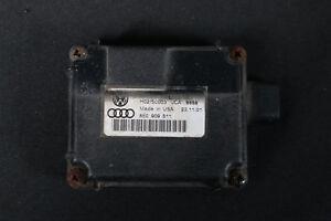 Audi A3 8P A4 8E A6 4F Q7 Control Unit RC Garage-Door Homelink 8E0909511