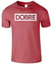 DobreBrothers Mens T Shirt Inspired Youtuber Funny Womens Present Tee Top TShirt
