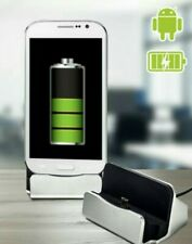 Android Desktop Charger