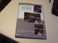 Bet To Win At The One Mile Harness Races J. Brierly Ph.D. 2015 New Softcover